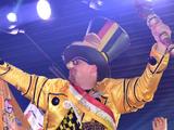 Verkiezing Prins Carnaval 2016