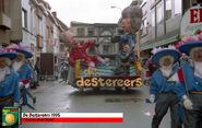 46 De Destereers - Veil beloeven en woinig geiven doet de Mark me de Voilbak Leiven (1)