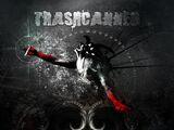 Trashcanned