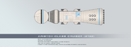 Aristov class cruiser by rvbomally-d9t6d7g