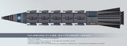 Hamburg class battleship by rvbomally-d5jd05n