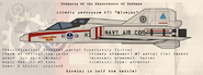 Liberty aerospace f70 bluejay by rvbomally-d5jczb4