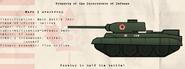 Armstrong tank by rvbomally-d5jcyaq