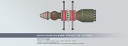 Kosygin class frigate by rvbomally-d9ktlbe