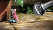 Discomfort slug