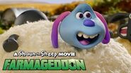 First Encounter Clip - A Shaun the Sheep Movie-First Encounter Clip - A Shaun the Sheep Movie- Farmageddon