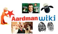 Aardmanwiki Logo