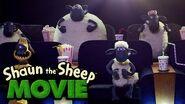 Shaun the Sheep - In the Cinema!