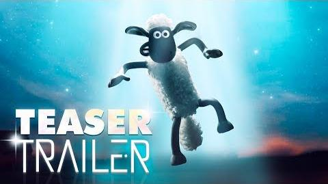 Shaun the Sheep Movie 2 Farmageddon – Teaser Trailer