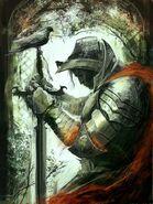Forgotten-knight