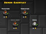 Demon Gauntlet