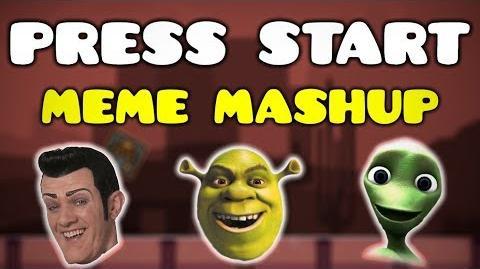 Press Meme