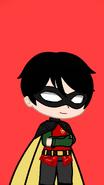 Robin (Richard Grayson)