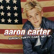 Aaron's Party (come get it) album