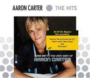 (Come get it) The very best of Aaron Carter album