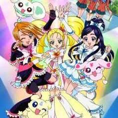 Kawaii HeartDX's avatar