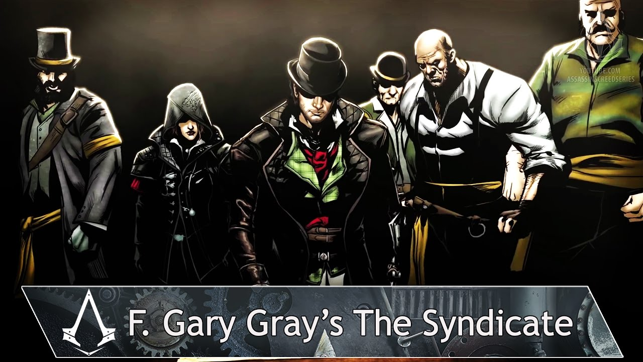 F. Gary Gray's The Syndicate (Assassin's Creed: Syndicate Short Film)