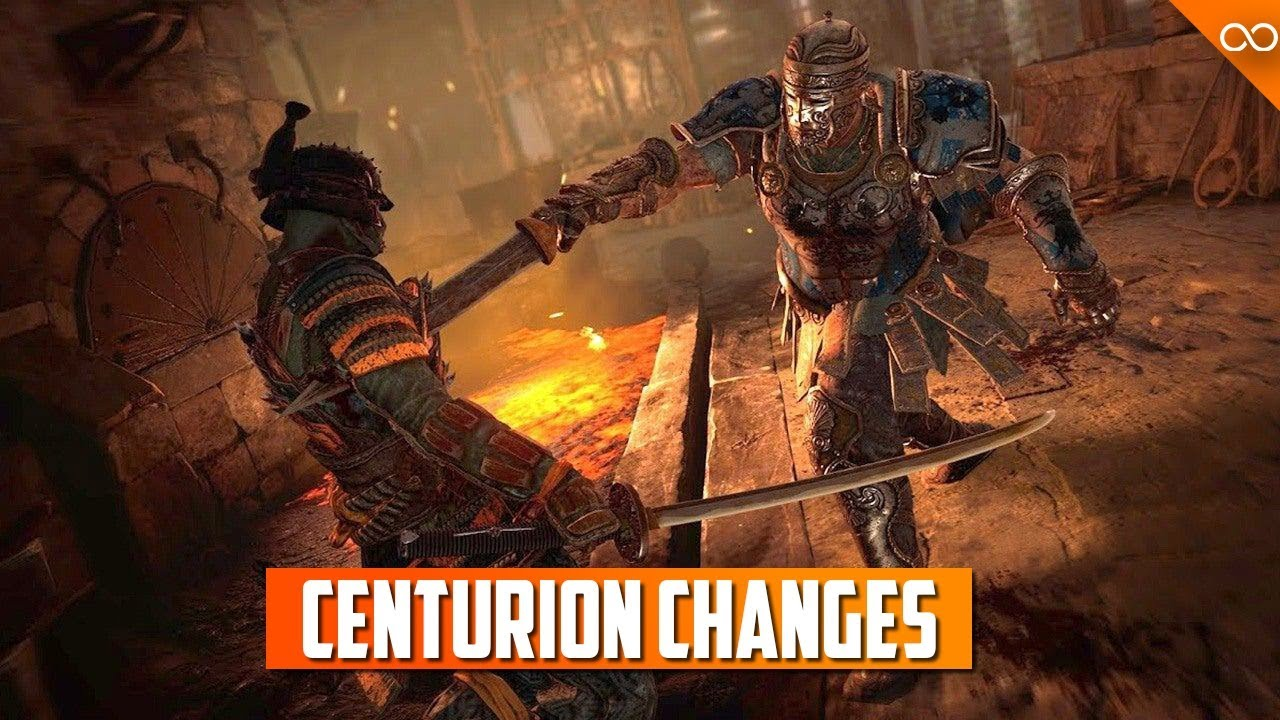 CENTURION REWORK GAMEPLAY - First Look at Gladiator and Warlord Changes - Testing Grounds Showcase