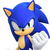 The Genuine Sonic the Hedgehog