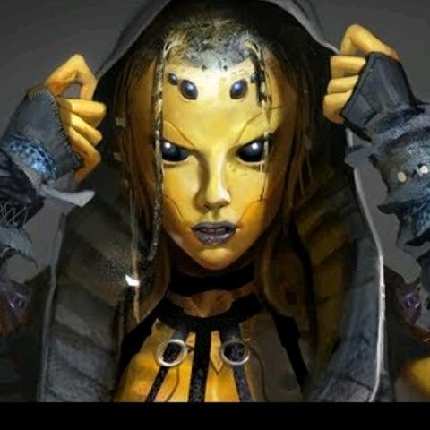 EMACILOSOIDE's avatar