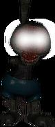 Fallen Oswald