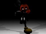 Roof Mickey