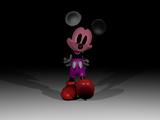 Death Suicide Mouse