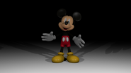 Promo Mickey Mouse Full