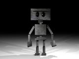 Performer Suit Endoskeleton