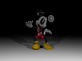 Soulless Mickey(Torrent1703)