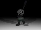 Mateo the Rabbit