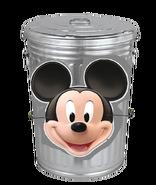 N. N. N. Mickey Full Body