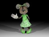 Forgotten Mouse