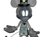 PN Mickey the Defective Performer