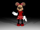 Shade Minnie