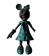 Withered Minnie Request