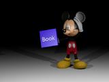 DEAR LIBERALS Mouse