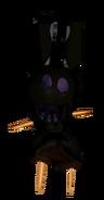 Nightmare Glitchwald Version 2