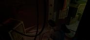 Funny crowbar room