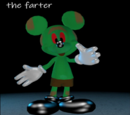 The Farter
