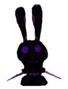 Nightmare Glitchwald