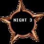 Night 3