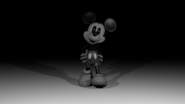 Black Mouse Promo