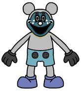 Mickey funny