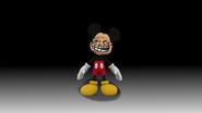 Troll Mickey promo