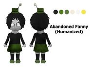 Abandoned fanny humanized reference by marcosvargas-dbpuarg