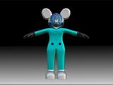 Cursed mascot pnm