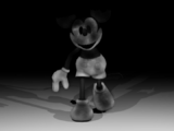 '28 Mickey Suit