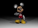 Shade Mickey