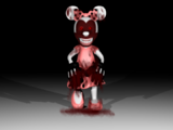 Blood Minnie